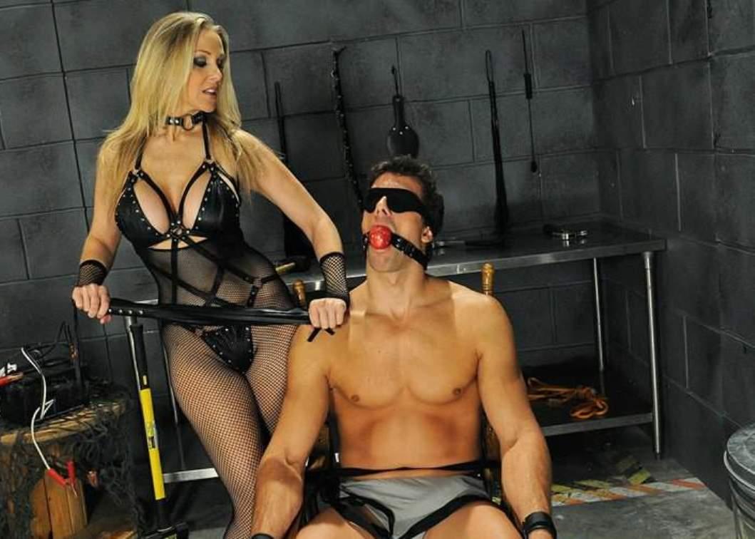 Секс игры с мужчиной
