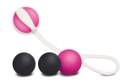 NEW! Geisha Balls - Magnetic photo 1