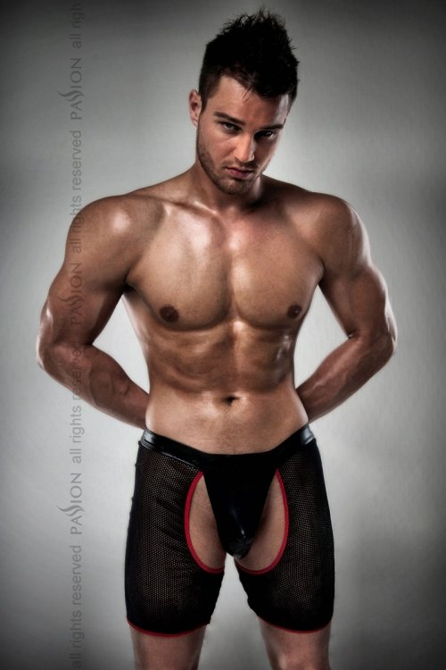 Эротическое мужское нижнее белье фото