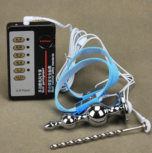 Электростимулятор для мужчины секс