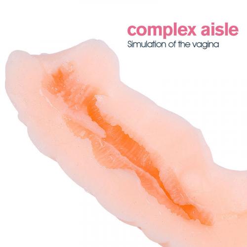 Самая проста искусственная вагина
