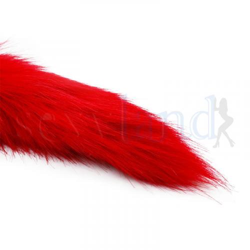 Картинки красные хвосты