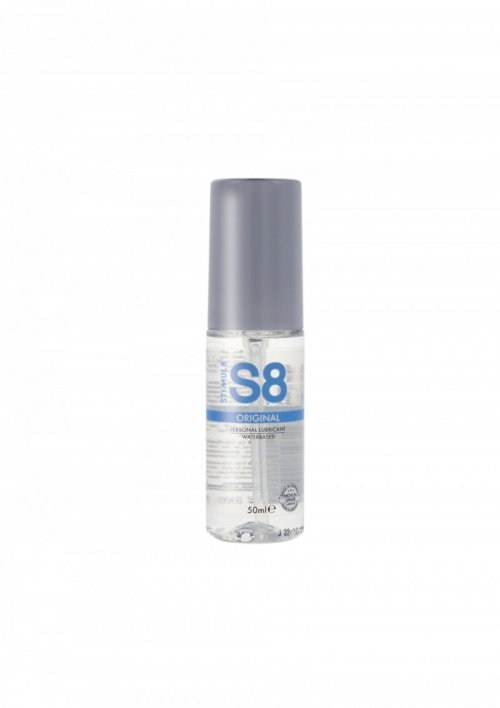 Stimul8 Waterbased Lube лубрикант, 50 мл. photo 1