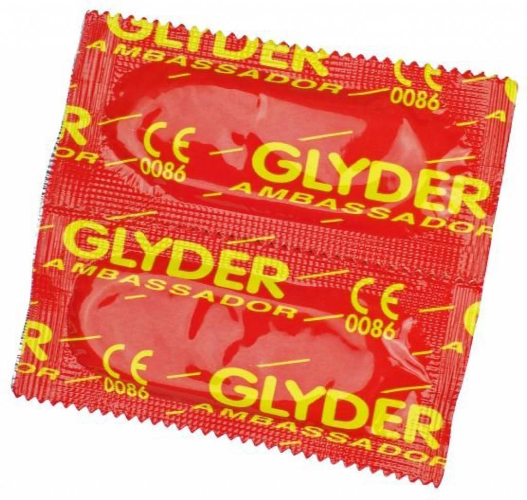 Презервативы Durex Ambassador Glyder, 1 шт