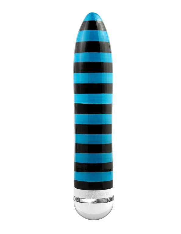 Вибратор Ceramix №10, 21x4,1 см