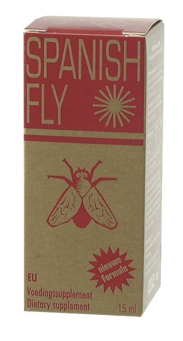 Капли обоюдного возбуждения Spanish Fly, 15 мл