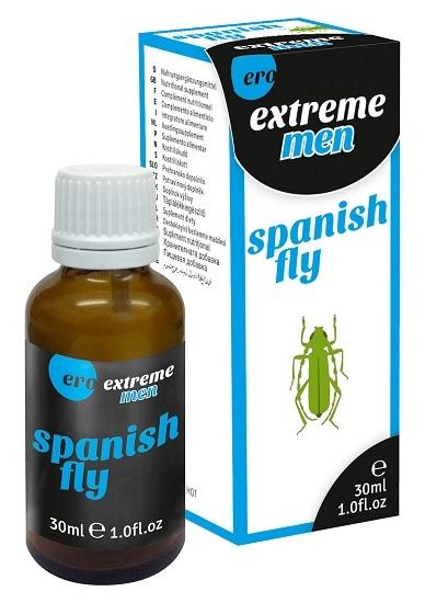 Возбуждающие капли для мужчин Spanish Fly Extreme, 30 мл