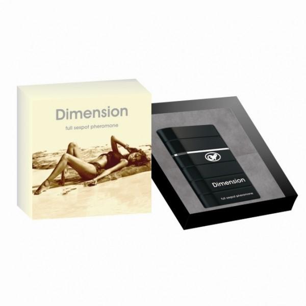 Феромоны Dimension Vintage, 12 мл