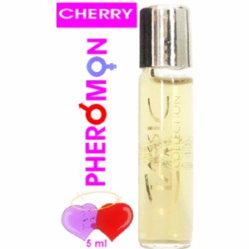 Женские духи с феромонами MIniMax Cherry, 5 мл