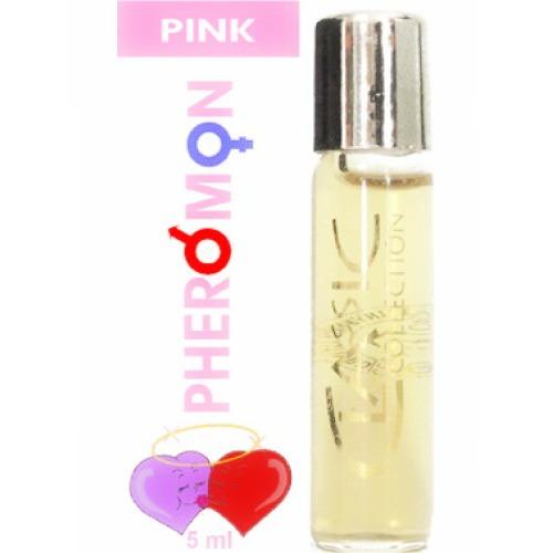 Женские духи с феромонами MIniMax Pink, 5 мл