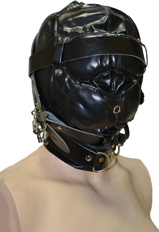 Маска-шлем