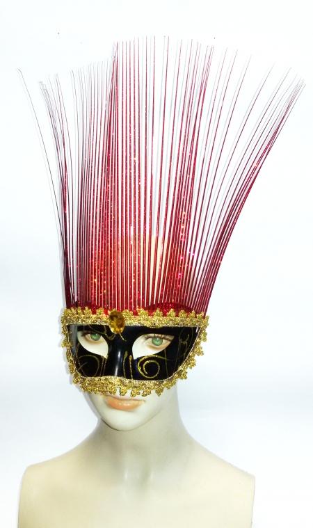 Карнавальная маска ABX1445