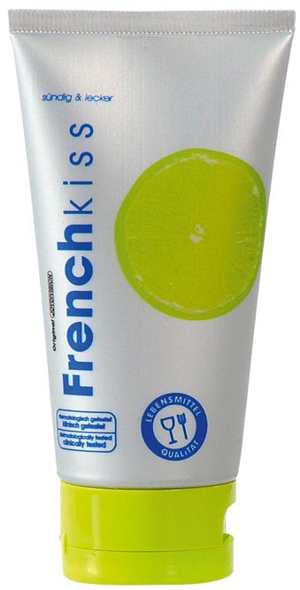 Лубрикант FRENCHKISS LEMON