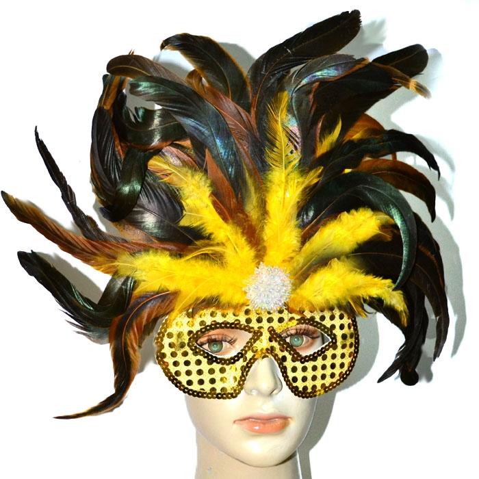 Карнавальная маска ABX927