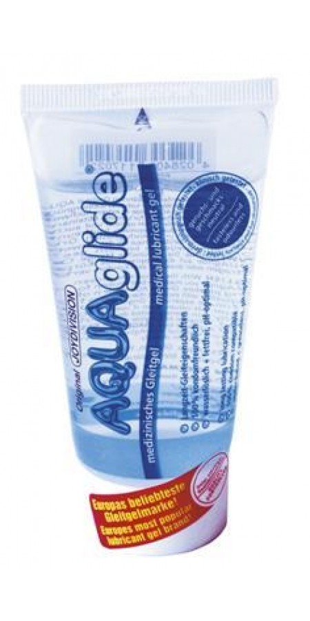Лубрикант AQUAGLIDE 50 ML