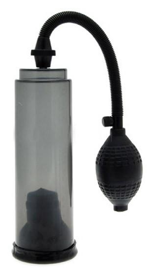 Вакуумная помпа THE TUBE SMOKING BLACK