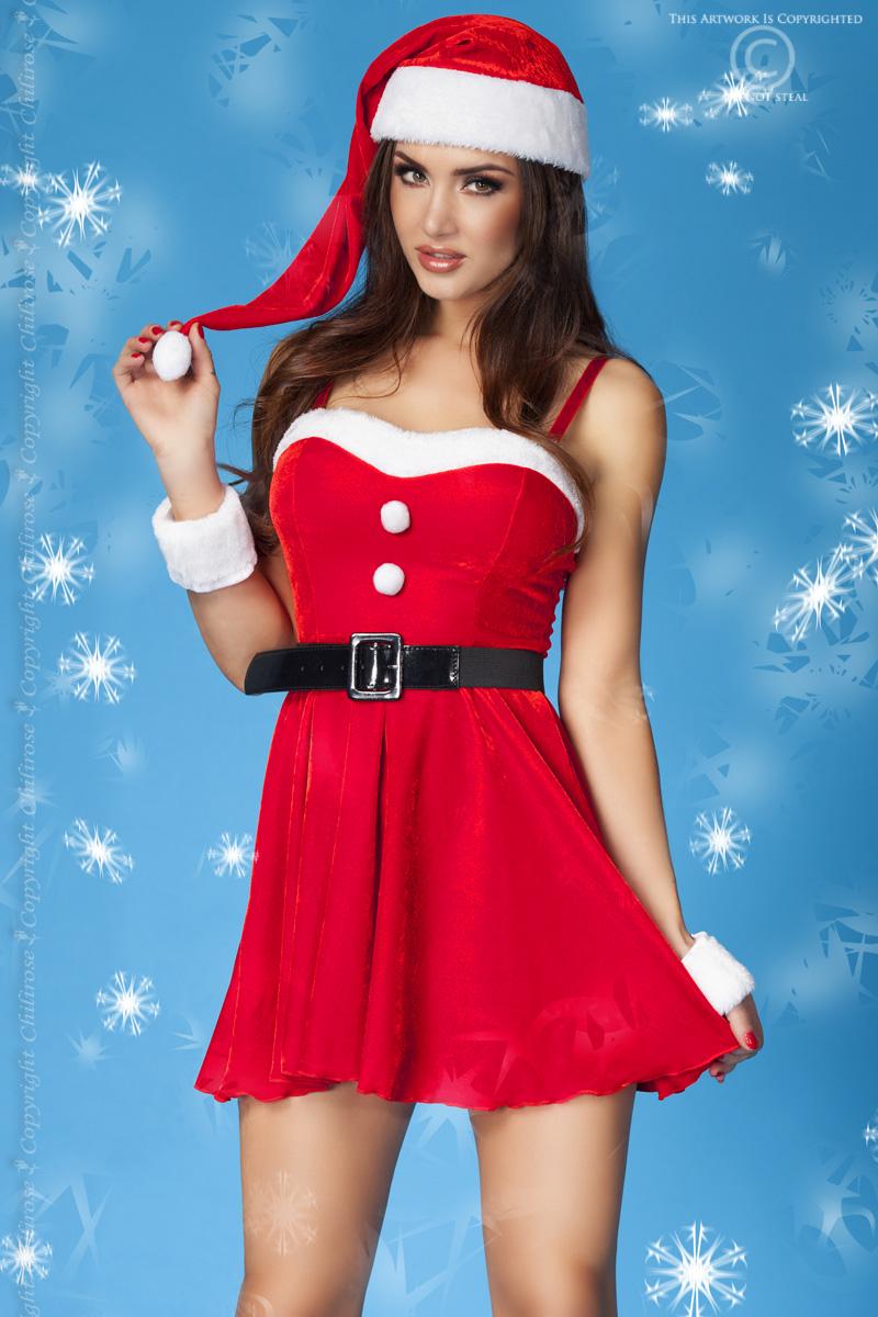Новогодний костюмчик Christmas Set, размер S/M