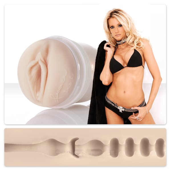 Мастурбатор Fleshlight Girls: Jessica Drake Lotus