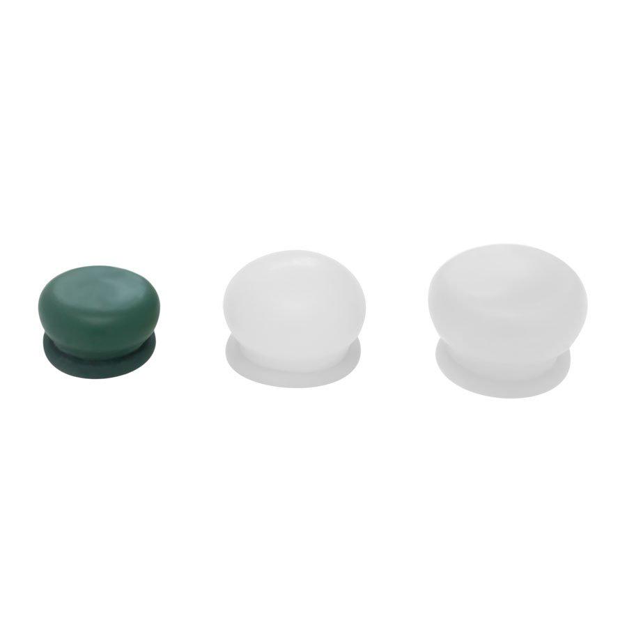 Набор мембран маленького размера (5 шт)