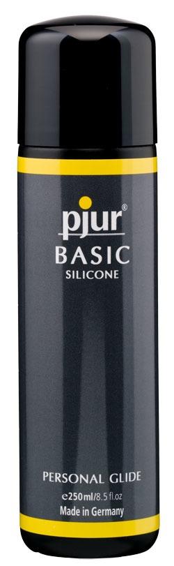 Лубрикант на силиконовой основе Pjur Basic Personal Glide, 250 мл