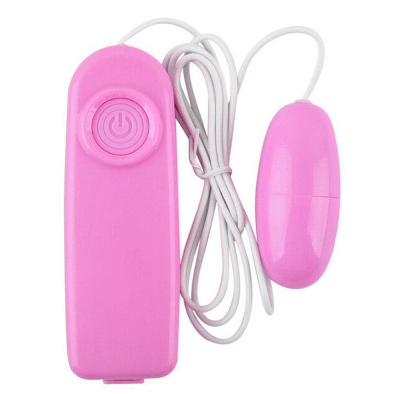Виброяйцо Surge Bullet Vibrator, розовое