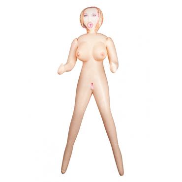 Надувная секс кукла Lucie Kock Doll