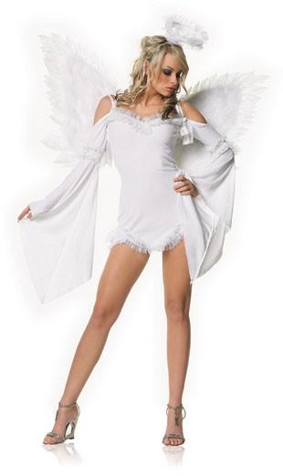 Костюм Ангела ANGEL DRESS MED-LGE