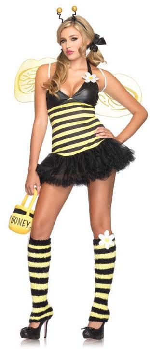 Костюм Пчелы DAISY BEE XS