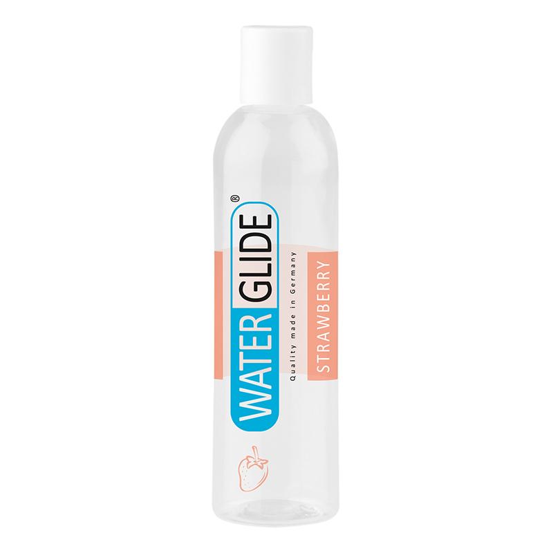 Лубрикант Waterglide с ароматом клубники