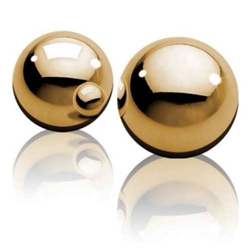 Шарики FF GOLD - BEN WA BALLS