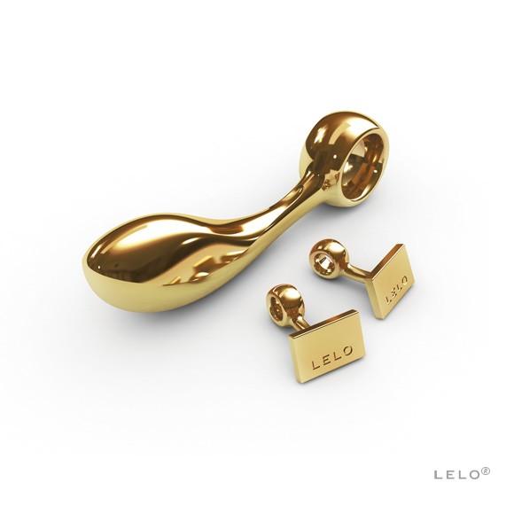 Стимулятор мужской P-зоны EARL GOLD