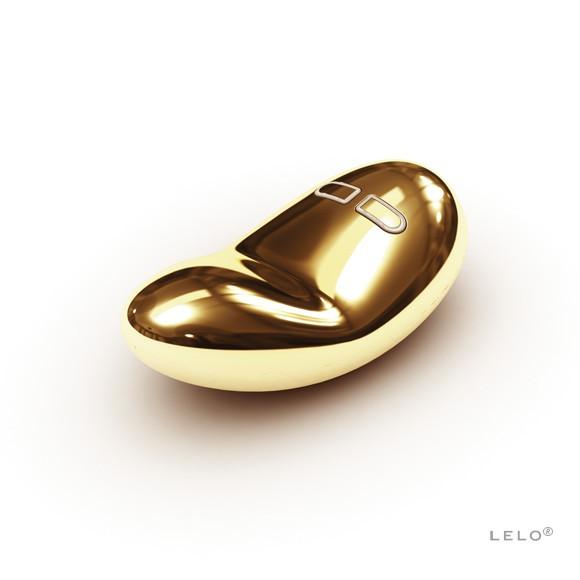 Вибратор LELO YVA GOLD