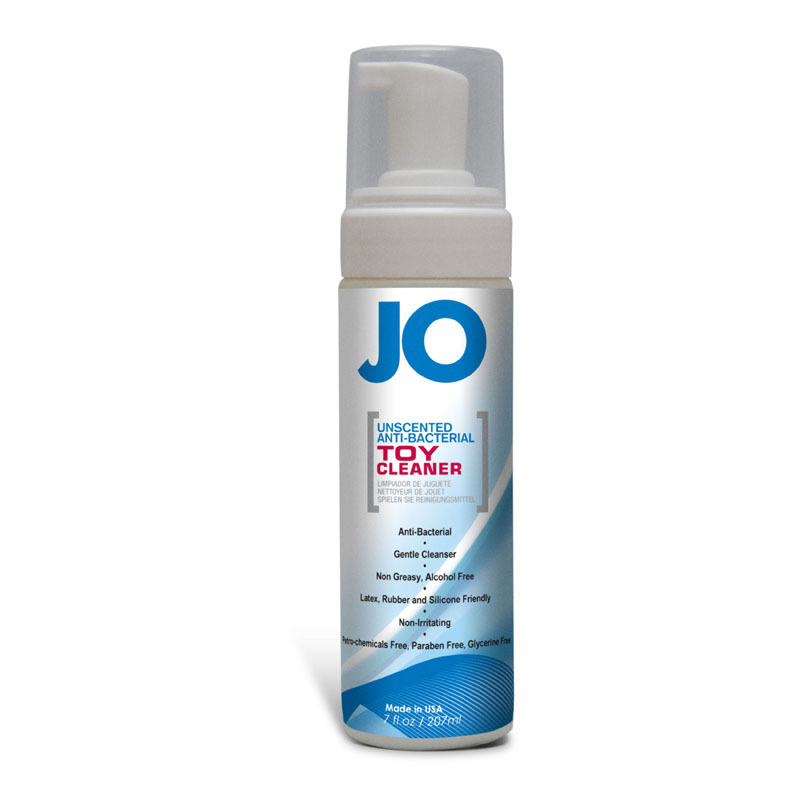 Очиститель JO TOY CLEANER, 210 мл