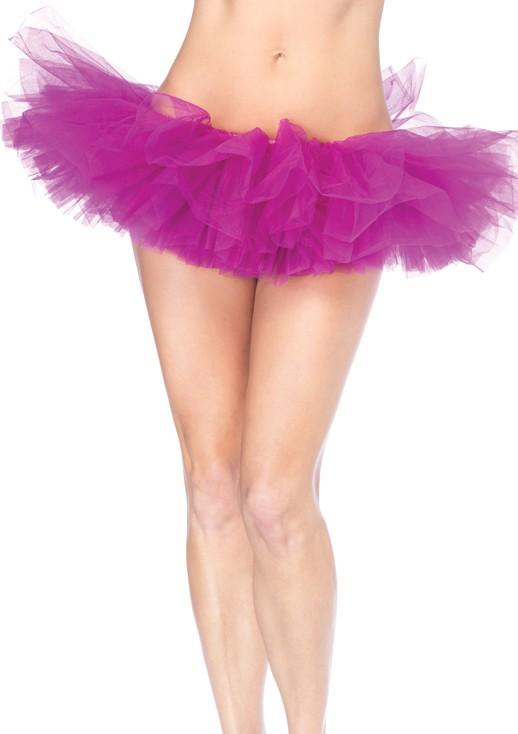 Пачка балерины ORGANZA TUTU RED