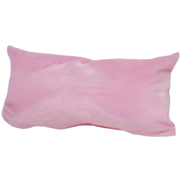 PETITE PLUSH: LIGHT PINK