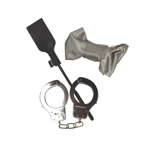 Комплект для бондажа S&M Bondage Escape Kit