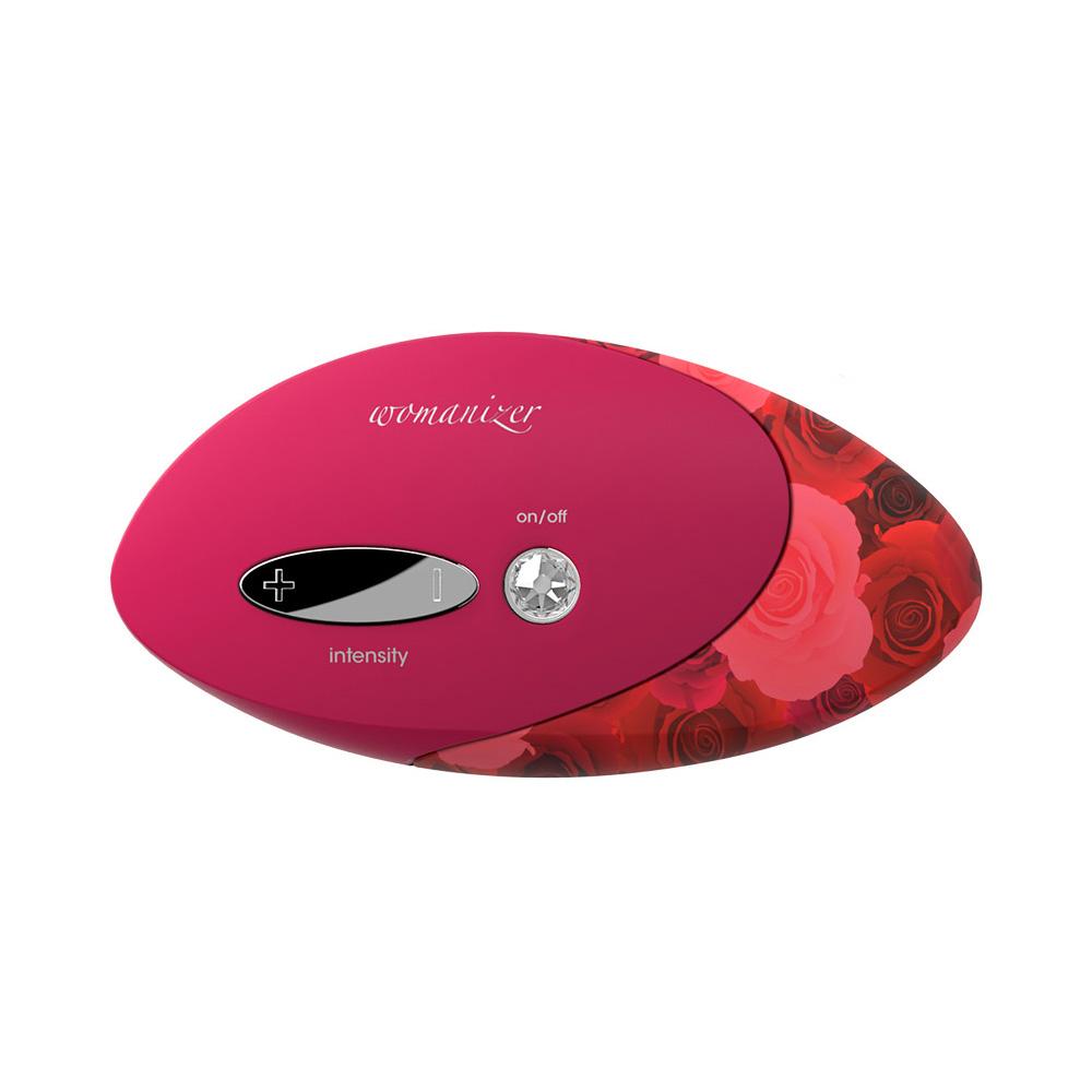 Стимулятор Womanizer W500 Pro, розовый