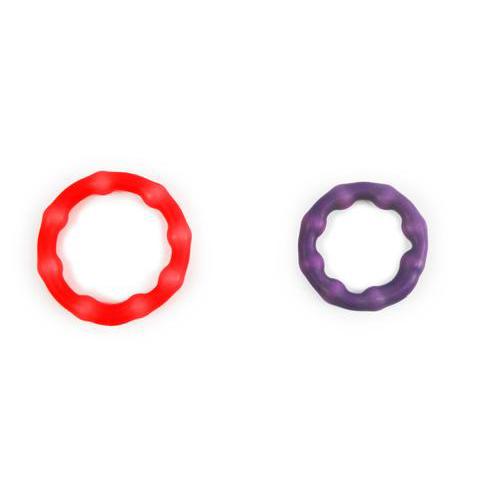 Эрекционные кольца TLC A Real Man's Cock Ring