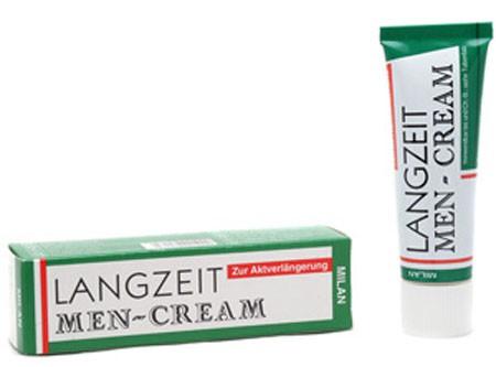 Крем продлевающий LANGZEIT MEN-CREME 28 ML