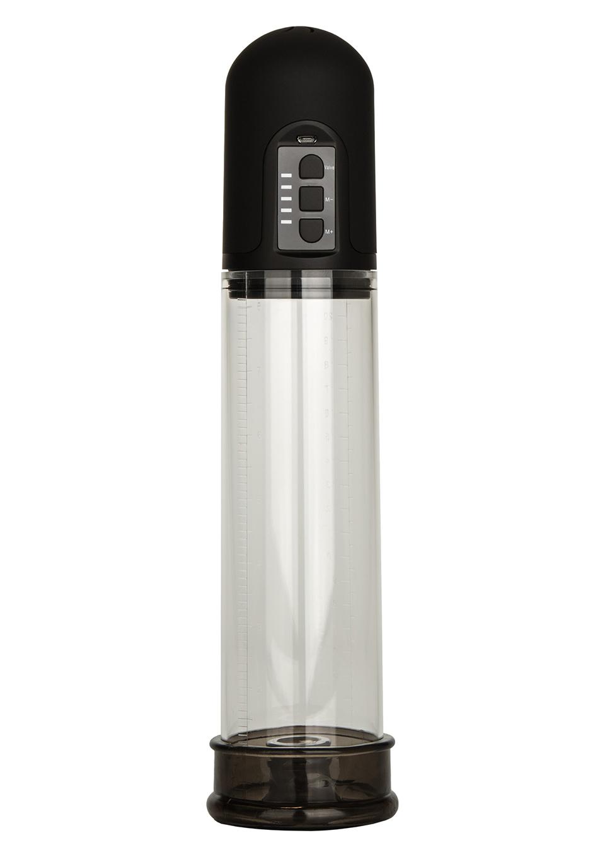 Автоматическая помпа Rechargeable Stamina Pump Clear