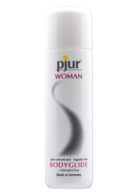 Интимный лубрикант для женщин Pjur Woman, 250 мл