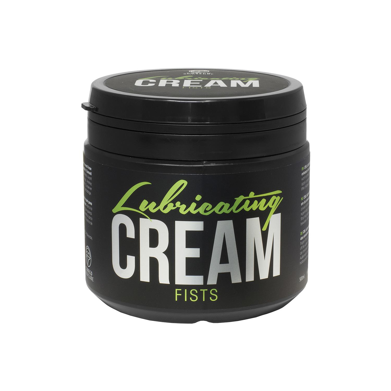 Анальный лубрикант Cobeco Lube Cream Fists, 500 мл
