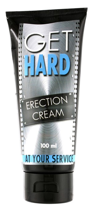 Крем GET HARD ERECTION CREAM 100 ML