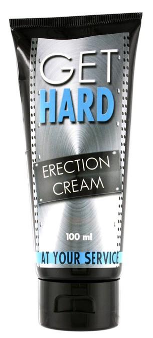 Крем GET HARD ERECTION CREAM 100 ML