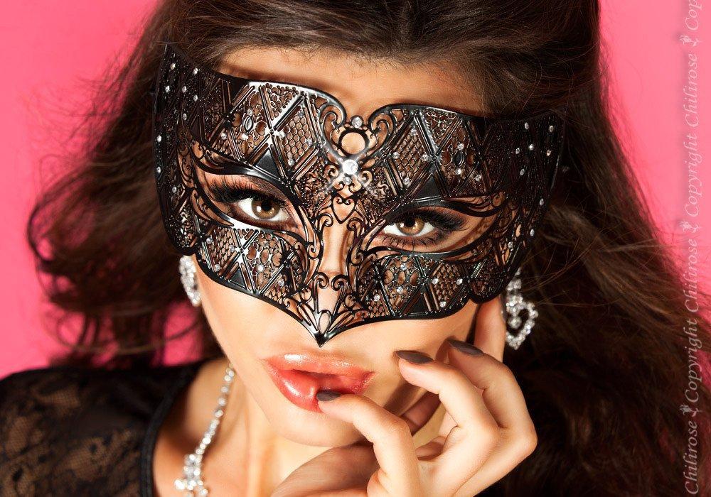 Сексуальная маска Chilirose