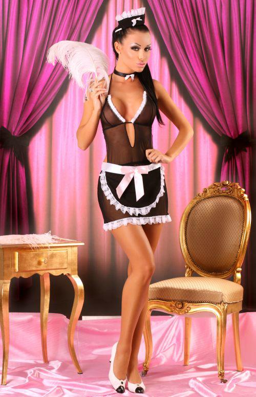 Секусальное платье Lolitta Francesca Costume, размер S/M