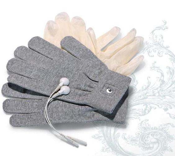 Электро перчатки MYSTIM MAGIC GLOVES
