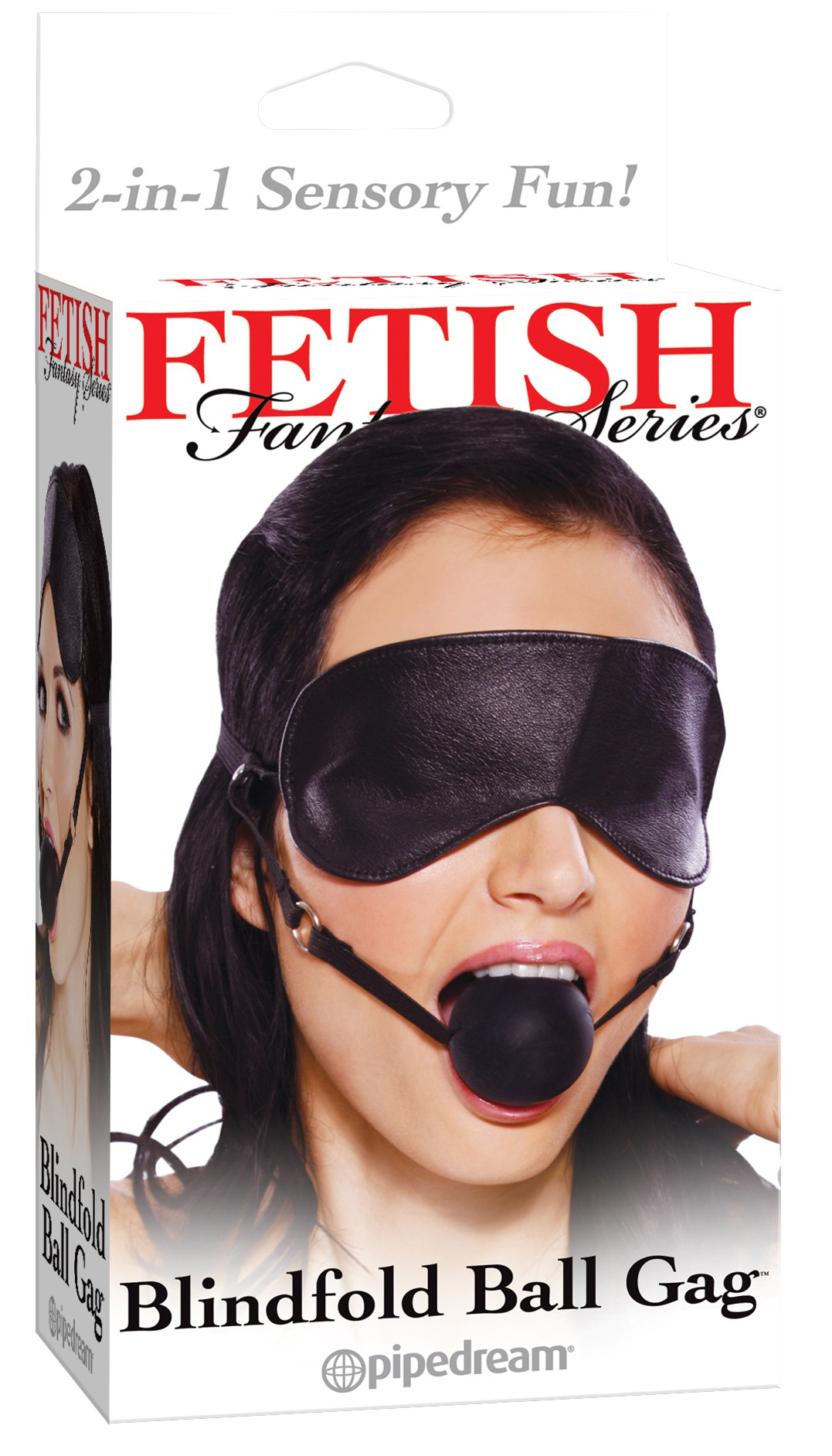Набор BLINDFOLD BALL GAG