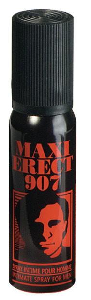 Спрей мужской MAXI ERECT 907