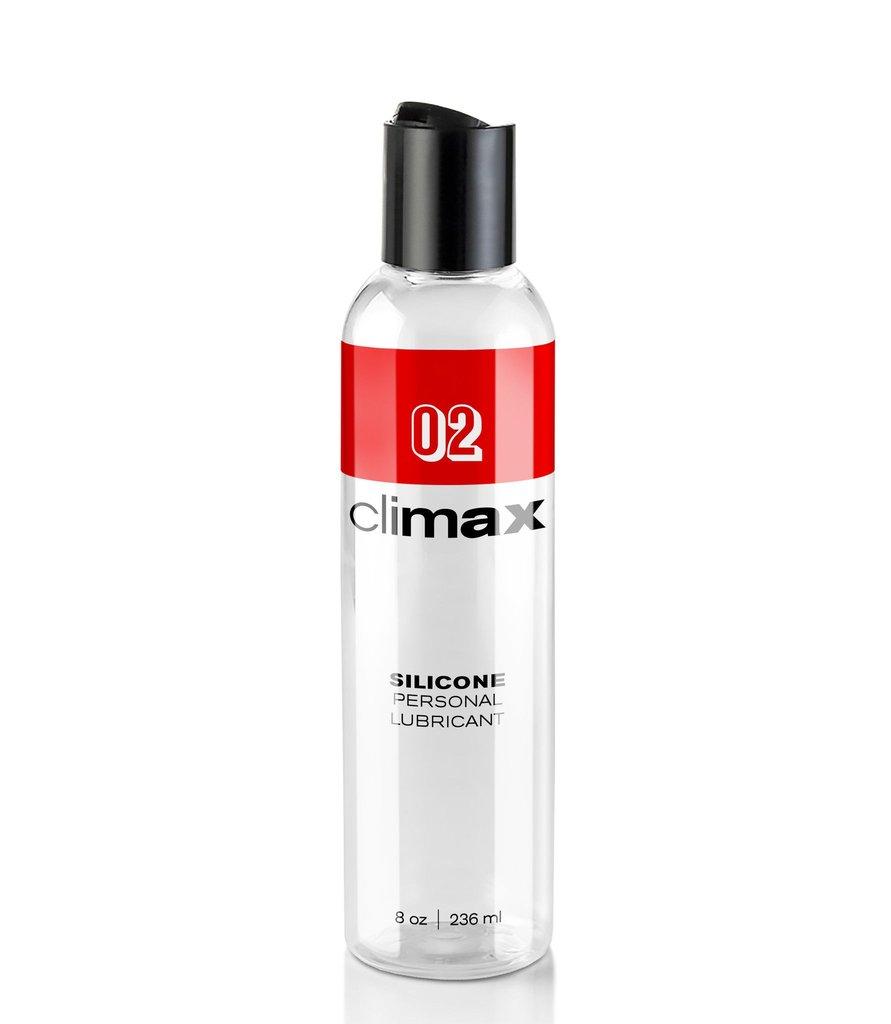 Лубрикант Climax 2: Silicone Lubricant, 236 мл